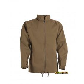 Openland Waterproof Jacket Coyote OPT-3585 03