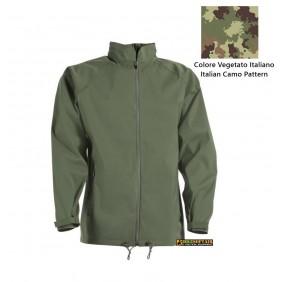 copy of Openland Waterproof Jacket Green OD OPT-3585 02