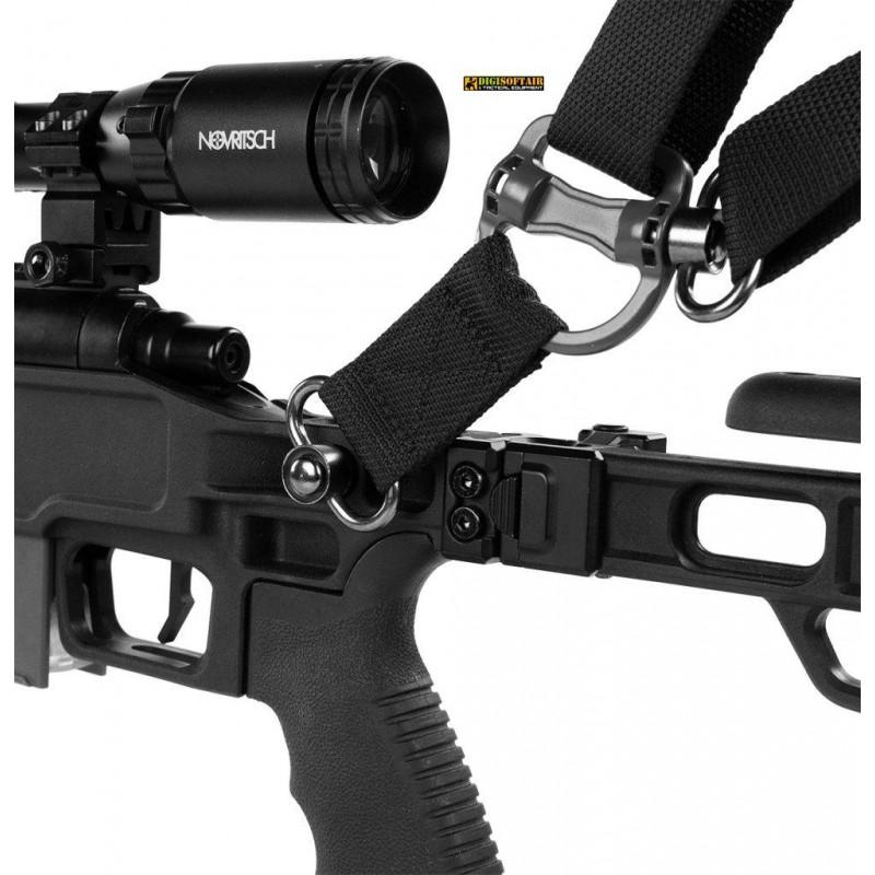 NOVRITSCH SSG10 A3 Airsoft Sniper Rifle