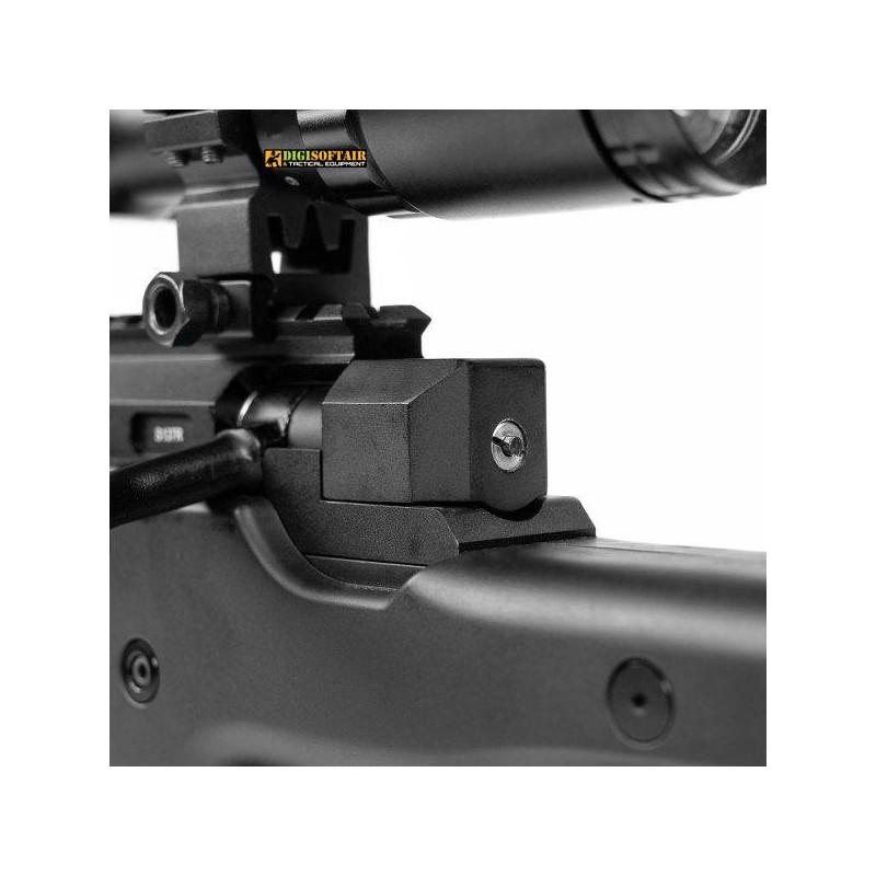 Novritsch SSG96 Airsoft Sniper Rifle