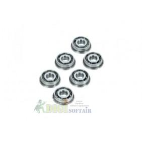 Modify boccole cuscinettate 8mm in acciaio