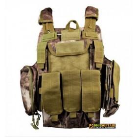ROYAL TacticaL Vest A-TACS AU V1026U
