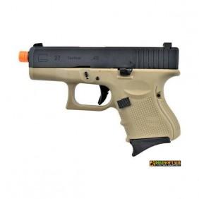 WE Glock G26 model GBB full auto
