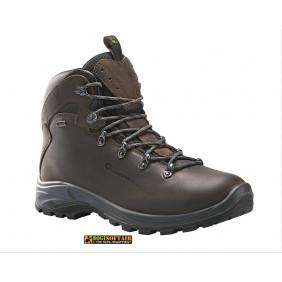 Stelvio WP, Trekking Boot Garsport