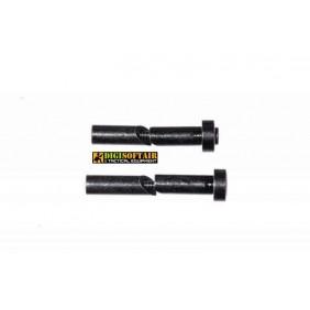 CNC Wedge Pins AR15 7052