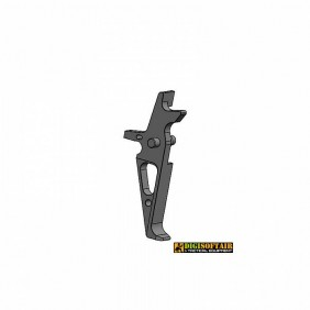 RETROARMS CNC trigger M4 - B