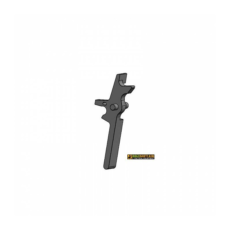 RETROARMS CNC trigger M4 K
