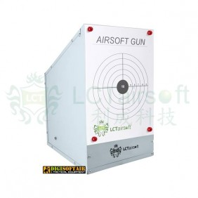 copy of Metal target with BB swiss arms recovery 603419