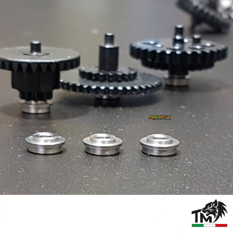 copy of Top Max 8mm Low Profile Stainless Steel Bushings