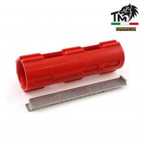 Top Max Lightened piston PRO Rack M.I.M. (TMPTNA / MIM)