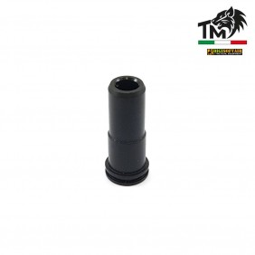 Top Max Black Derlin nozzle with OR for M4 series 21mm