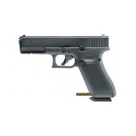 Glock 17 Gen5 Co2 4.5mm Blowback Umarex 380291