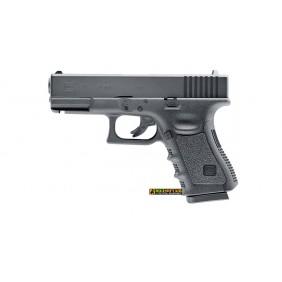 Glock 19 Co2 4.5mm Blowback Umarex 380243