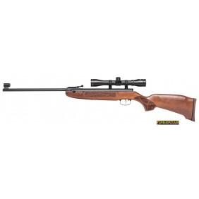 Weihrauch HW 30-S 4.5mm Air Rifle 380079