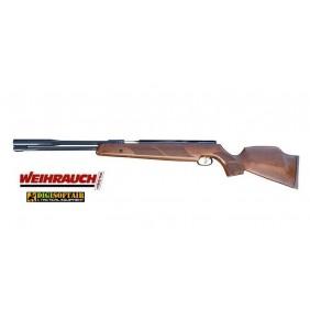 Weihrauch HW 977 4.5mm Air Rifle 380035