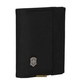Victorinox wallet black ZIP-AROUND