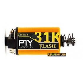 Potency Flash 31k motore albero corto by Nikk Sakk
