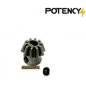 Pignone Motore Potency profilo D