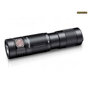 Fenix Flashlight EDC E09R Rechargeable 600 lumens