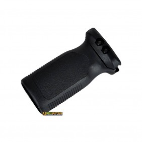 Black Magwell Grip for M4 Series