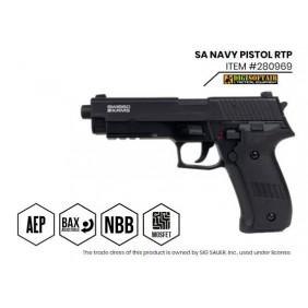 copy of Beretta M92 model electric pistol cyma CM126T