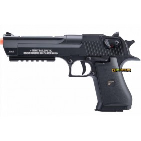 Desert Eagle Magnum Research Electric pistol with lipo and