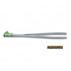 Victorinox Multitool 91mm green Tweezers A.3642.4.10