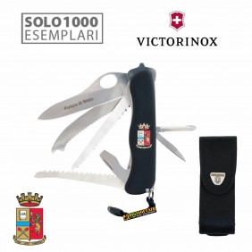 Victorinox Rescue State Police Limited Edition 1000pcs