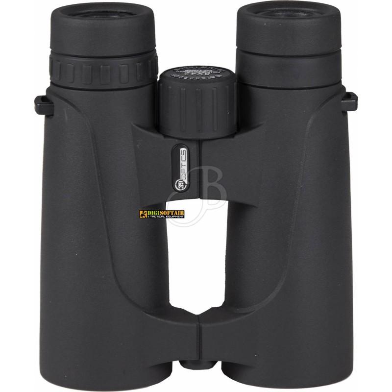 copy of 39Optics Rubberized and waterproof 8x32 binoculars
