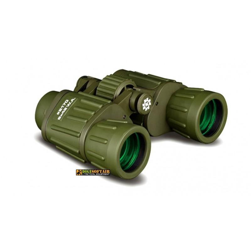Army Bak-4 8X42 Konus 2170 binoculars