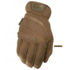 Fast fit Coyote brown mechanix gloves