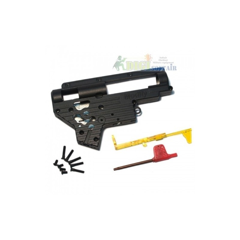 Modify Torus 7mm Gearbox V2