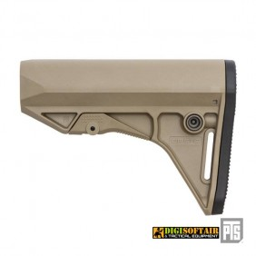 PTS Enhanced Polymer Stock Compact PTS Syndicate Dark earth