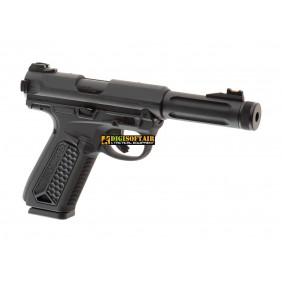 Action Army AAP01 ASSASSIN GBB Pistol Black