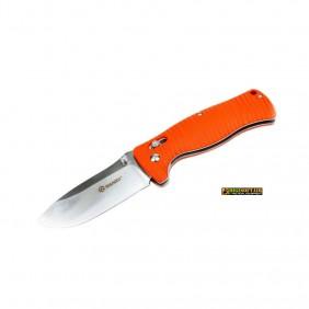 GANZO Knife G720-OR orange