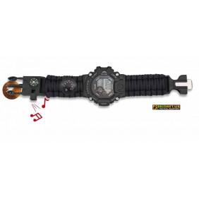 Black Watch with survival set 33889-NE