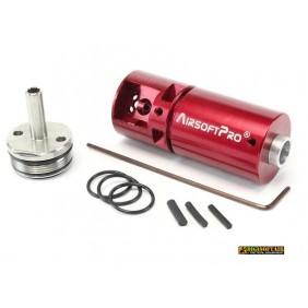 Double lever Hop Up chamber for VSR10, BAR10, CM701, MB02,03