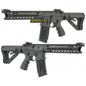 G&G GC16 PREDATOR ABS with Mosfet