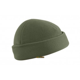 Helikon Watch Cap olive green cappello in pile