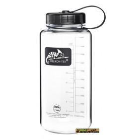 TRITAN BOTTLE Wide Mouth (550 ml) Clear Helikon Tex