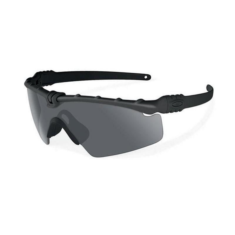 30aa2bbd68 Oakley SI Ballistic M Frame 3.0 Black w  Grey