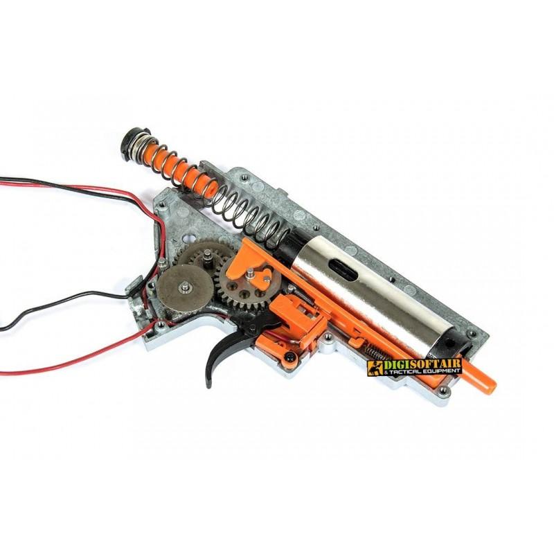 Evolution Recon MK18 Mod 1 10.8 Metal BR EC16AR-BR