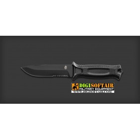 Gerber Strongarm Knife mixed blade