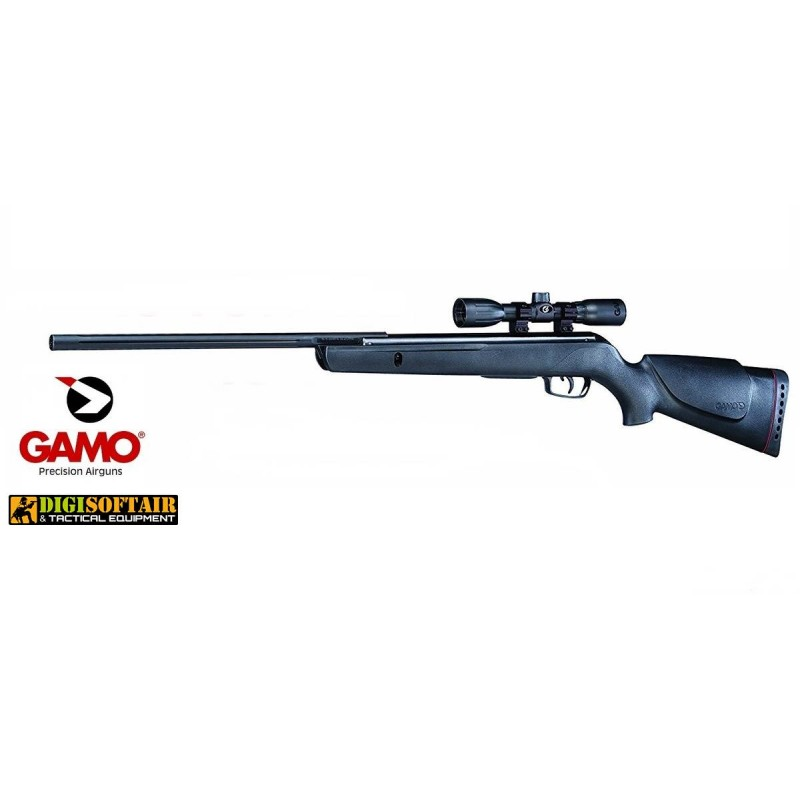 copy of Umarex 850 M2 Air rifle 4,5mm 380274 Co2