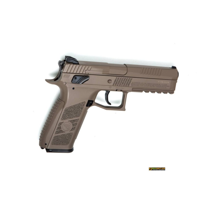 copy of GAMO Air Pistol Co2 4.5mm PT 80 IAG21