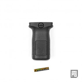 PTS EPF2-S Vertical Foregrip Black