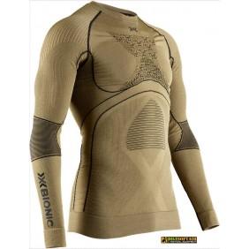 X Bionic Radiactor 4.0 Round Neck Shirt
