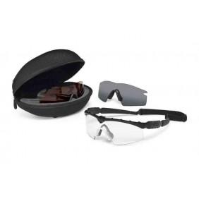 Oakley SI Ballistic M Frame 2.0 Strike Array - Black Frame  con 3 lentiocchiale balistico