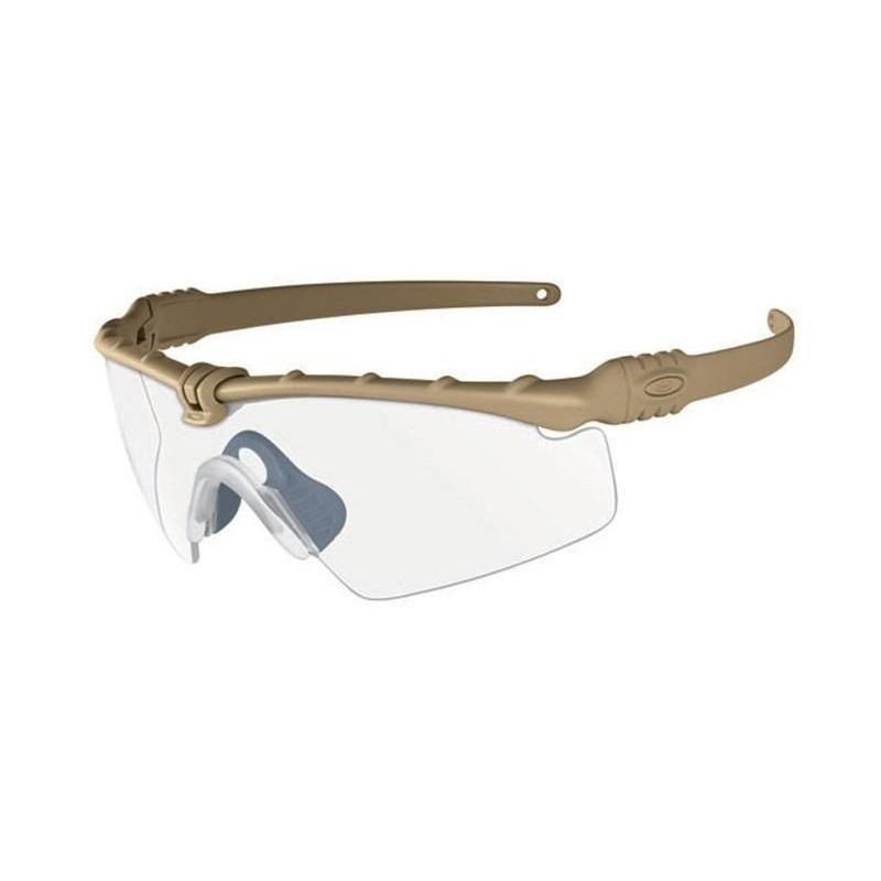 Oakley Si Frame Clearocchiale M Dark W Ballistic 30 Balistico Bone rrBqSf