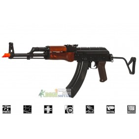 E&L SPARTAN AEG AK47 AIR WOOD